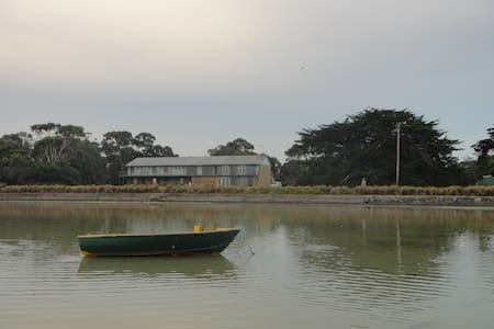 Illawong Lodge by the Sea - Robertsons Beach - Ev