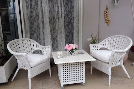 Luxury and comfort is here !!! - Apartment
