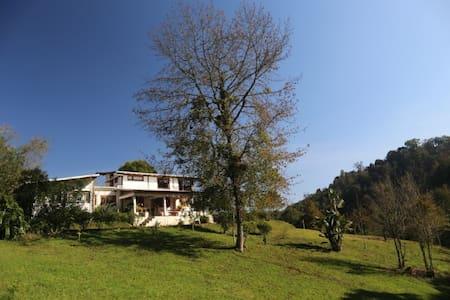 Casa en  bosque  30 min de Xalapa - Dom