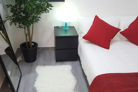 Superb Apartment in Tsim Sha Tsui - Hong Kong - Apartamento