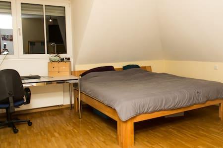 Unterkunft zum Wohlfühlen in zentraler Lage - Münster - Pis