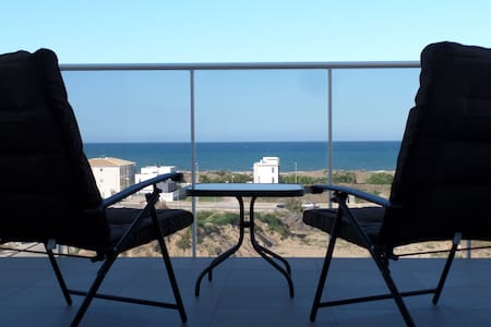 Apartamento con vistas al mar - Oliva - Condominium