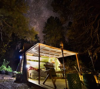 Convertible A-Frame in Zion National Park! - 小屋