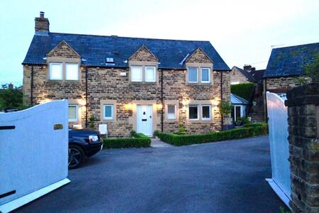 A Luxurious, Private Ensuite Annex - Bakewell - Apartment