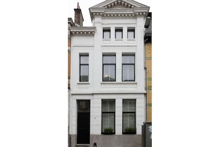 Charming house in calm area - Antwerpen - Hus