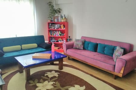 Special room center of Şişli - İstanbul /Şişli /Fulya