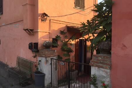 DA MARIO - app. grazioso 30m2. - Wohnung