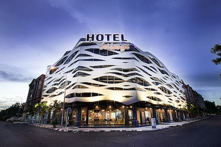Hotel Near KLIA/KLIA2&Sepang International Circuit - Wikt i opierunek
