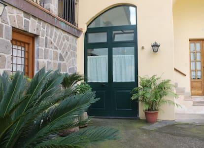 Apartment in Sorrento Coast - Huoneisto