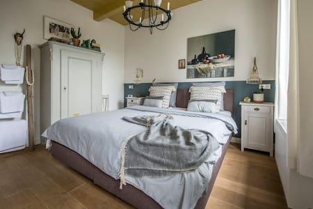 Luxe Bed & Breakfast - Appingedam - Bed & Breakfast