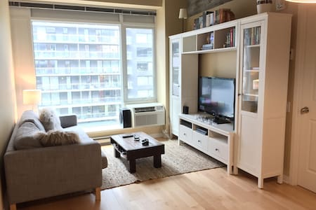 Condo in DT - Close to Everything! - Montréal - Condominium