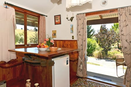 Dunpuffin Cottages - Eighty Eight Valley