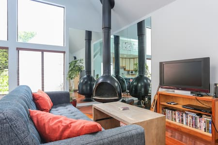Beautiful Sunny Duboce Cottage - San Francisco - Condominium