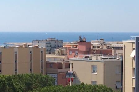 cheap and good room near the sea. - Nizza - Appartamento