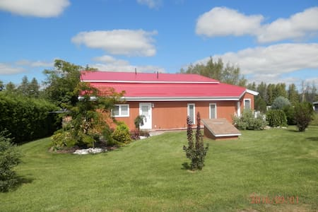 McMac's Lakeview Home - Eganville - 独立屋