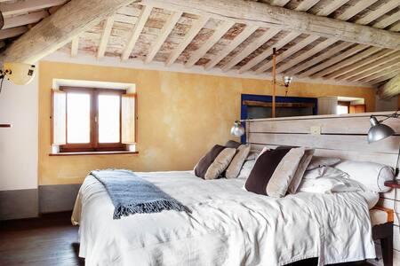Suite Mark  - Piscina Ecologica - Montepulciano