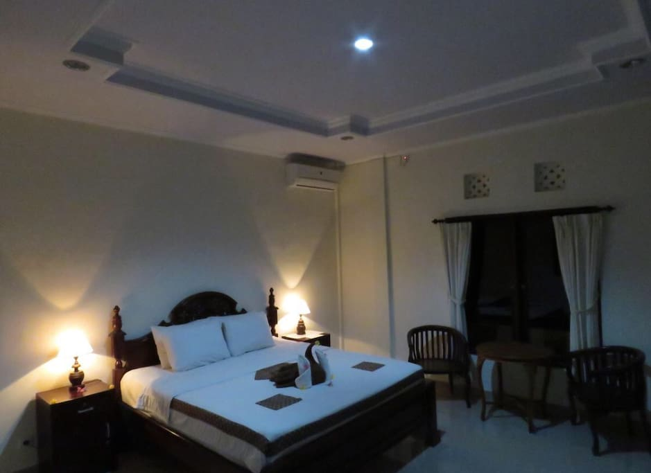 Kamol House, Superior Room for rent
