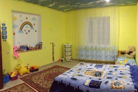 Дом под ключ в Голубицкой - Golubitskaya