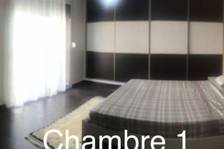 Alger Moderne - Apartment