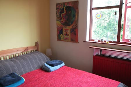 Double Room In Cottage Near St Andrews - House