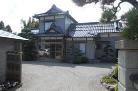 Picture of 入母屋造り 日本家屋 Japanes  irimoya
