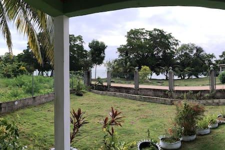 Mangrove House - Lakás