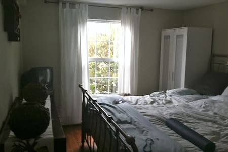 Ground level Rental - Riverhead