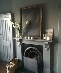 Stunning Large Ensuite Double Room. - Ramsgate - Bed & Breakfast