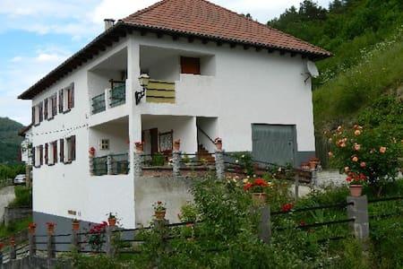 Casa con vistas - Haus