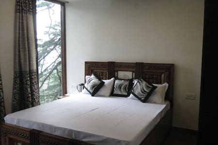 Claridge's Residency , Block A  Flat No. 201 - Shimla - Wohnung