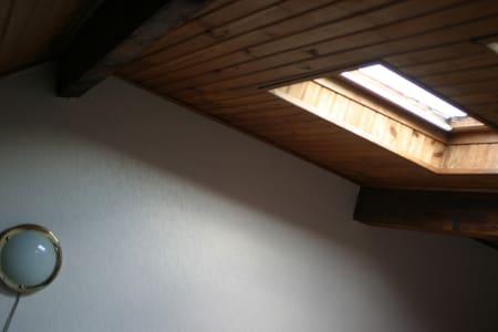 Propose chambre 16m² avec clic-clac et rangements - Albi - Lägenhet