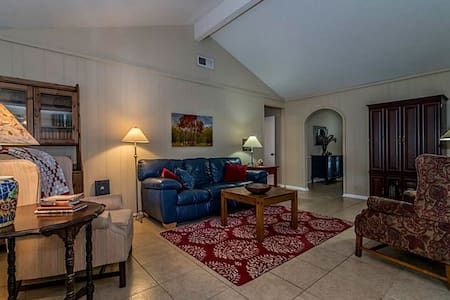 Comfortable living near Space Center in Houston - Houston