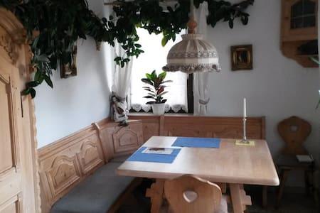 Dachterassenwohnung - Mü.Harlaching - Monaco - Appartamento