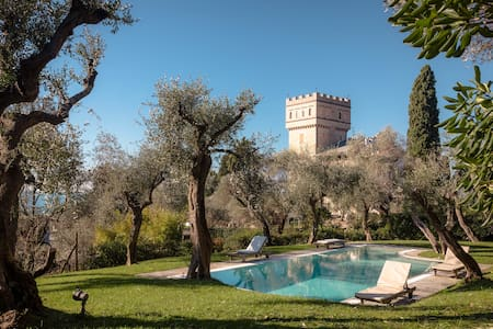 Villa Francesca: a dream come true - Santa Margherita Ligure