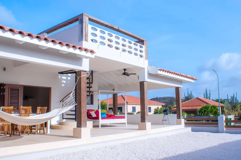Top 20 bonaire verhuur van villa's en bungalows   airbnb bonaire