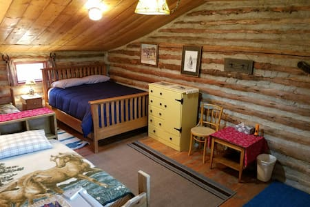 Cozy Corral Cabin Near Grand Tetons - Ririe