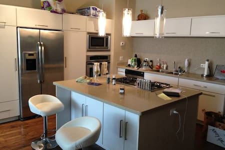 Cozy furnished 1bed Apartment - Akasia - House