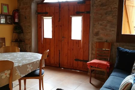 APARTAMENTO RURAL PLANTA BAJA - Apartment