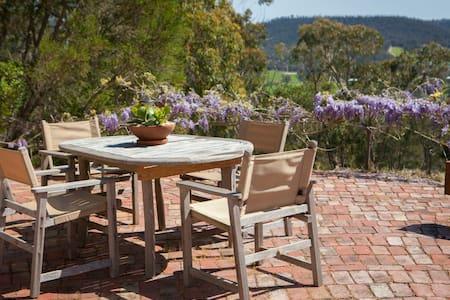 Toms: Yarra Valley Mid Week Retreat - House