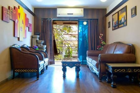 Service aparment in Sher E Punjab - Bed & Breakfast