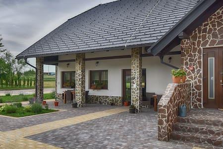 Villa Stone-Tree(Walnut)**** - Rakovica - Villa