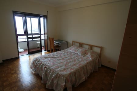 bed and breakfast - Braga - Pis
