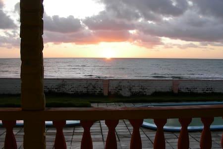 HOT-BEACH HOT-SUN - Maxaranguape - Casa