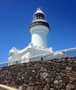 Your home away from home in nature - Byron Bay - Bed & Breakfast