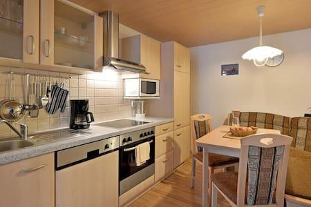 Appartement 2 Daum Ursula - Schwendau - Byt