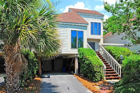 738 Spinnaker Villa - SWEETGRASS - Johns Island - Villa