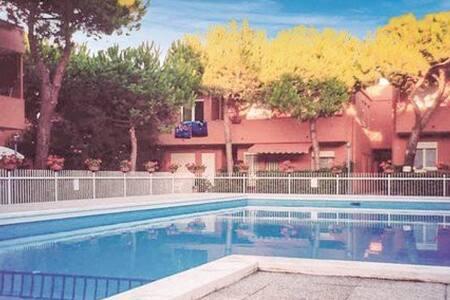 La Piazzetta - Apartment