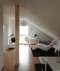 2-Zimmer für 4 Wo(22.12.15-22.1.16) - Apartament