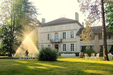 Domaine de Bellevue - House
