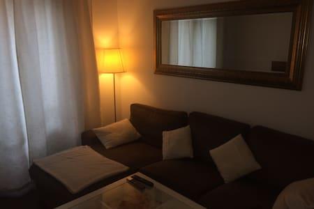 Appartement neuf dans une résidence de standing - Saint-Ouen - Appartamento